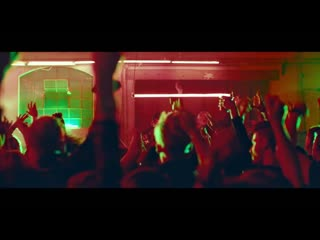 Yellow claw till it hurts feat. ayden (official music video) (ft)