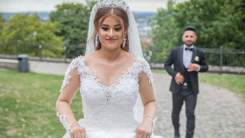 Salam Bushra I Part 5 I Wedding I Nishan Baadri I Somar Deko I Shamsani Pro ®2019