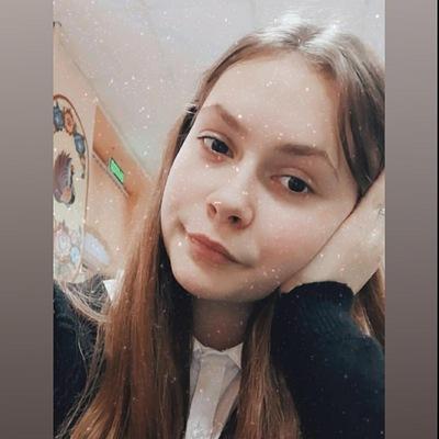 Николь Печенкина