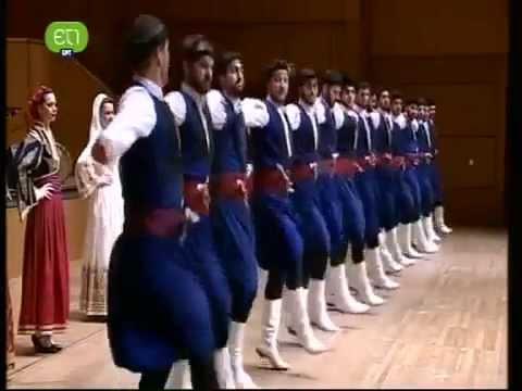 Σαν θες να μάθεις - Κουρήτες - Πεντοζάλι - Μαρτσάκης Σκορδαλός (Pentozali Martsakis)
