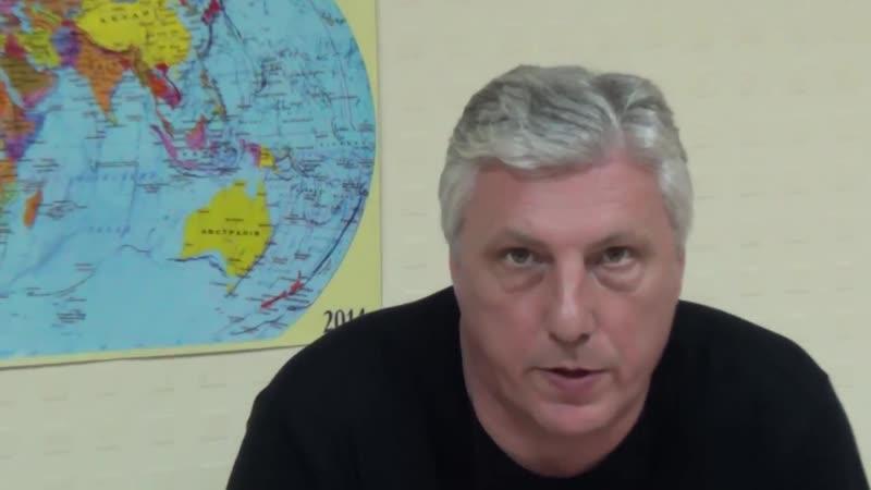Роман В Манекин Личное обращение к Ринату Ахметову 15 мая 2014 года