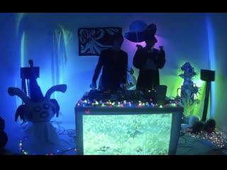 BOULEVARD DEPO - MOONWORK ( BOY) (OFFICIAL VIDEO)