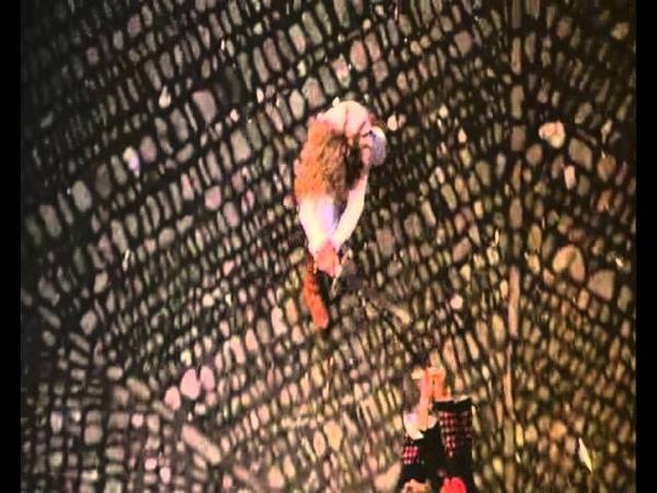 Led Zeppelin: The Song Remains The Same (Konzert 1973, Film 1976) - Komplett! (2:11:19)