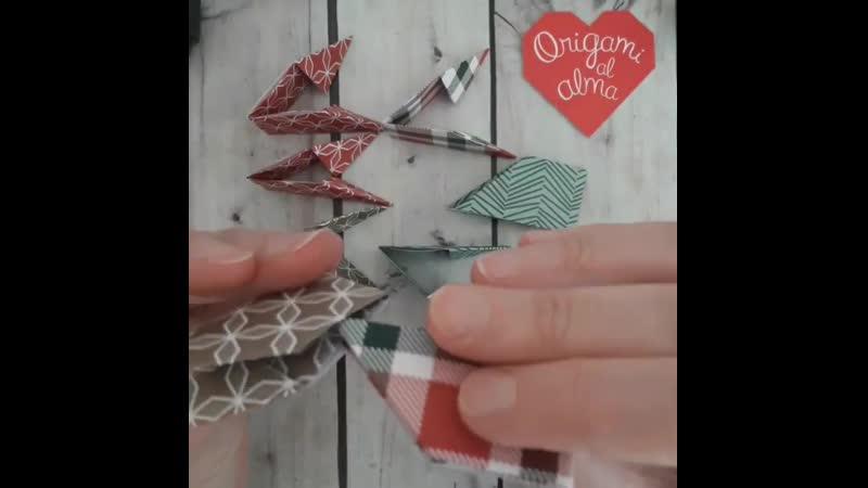 Идеи из бумаги