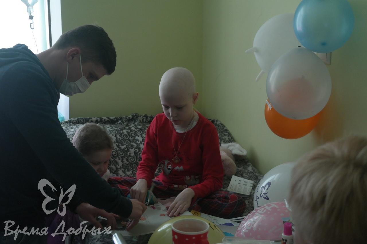 День рождения Соня Вийник