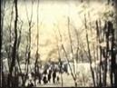 Центральный парк культуры и отдыха Воронеж 70е