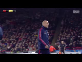 Freddie Ljungberg gets his first Premier League yellow card for 11 years SHUARS - -