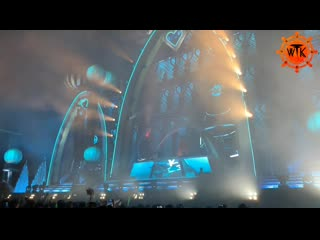 Kshmr x shaun x weareadvanced id @ edc korea 2019