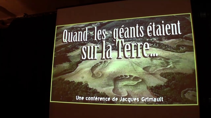 Quand les géants étaient sur la terre (introduction) 06-2014