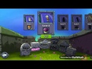 Прохождение игры Plants vs Zombies (Android) 12 - - Night.