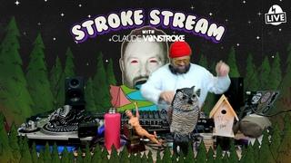 Claude VonStroke - Stroke Stream EP 002 - 08/25