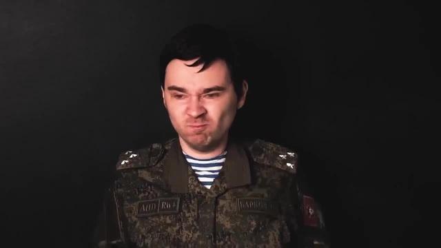 Генерал Барков Супер Герой Мятежник Джек · coub коуб