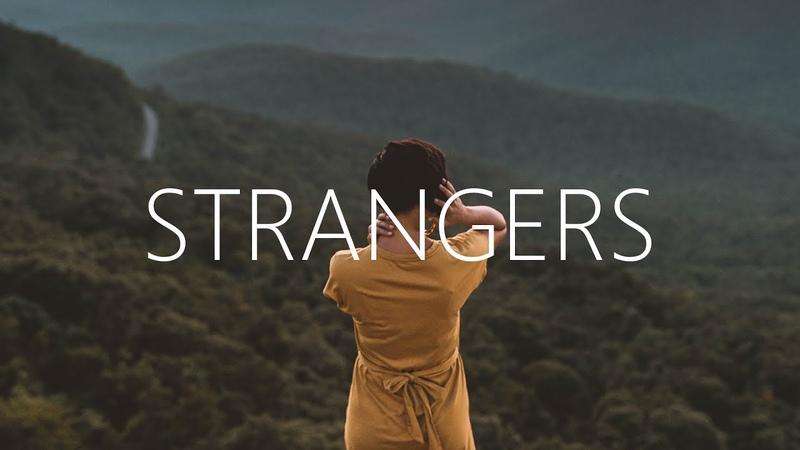 Hanne Mjøen - Strangers (Lyrics) Sonic Journey Remix