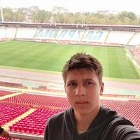 Матвей Антонов