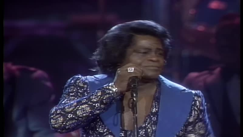 James Brown I Got You I Feel Good Legends of Rock´n´Roll