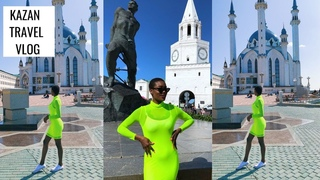 ❤️JOURNEY TO THE MOST AMAZING CITY IN RUSSIA KAZAN ❤️ || TRAVEL VLOG