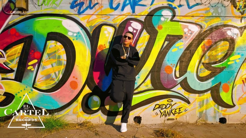 Daddy Yankee Dura Video Oficial