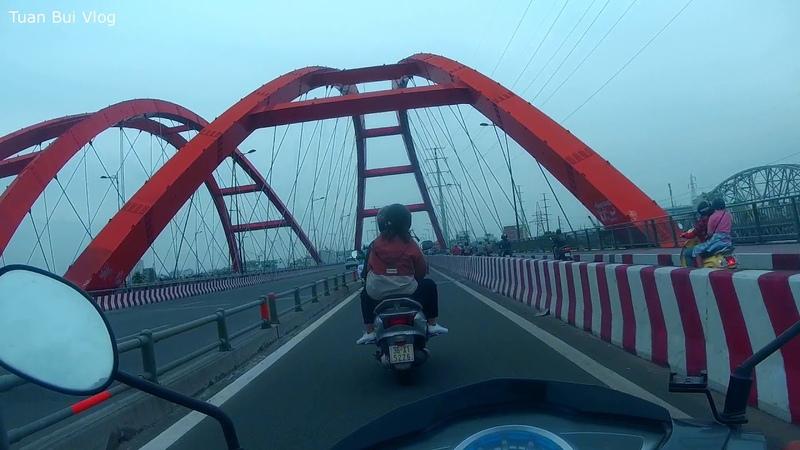 Đường Phạm Văn Đồng Quận Gò Vấp Pham Van Dong Street Go Vap District Ho Chi Minh City 2020