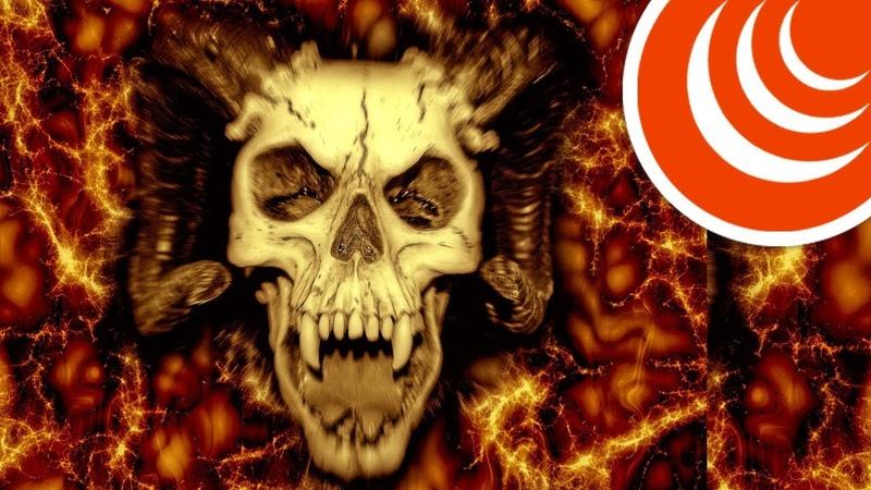 ОДИН Дьявол и ПЯТЬ Ангелов Армия Сатаны часть 2