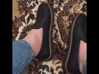 Получил посылку - Модные тренды - Обувной магазин - магазин мужской обуви!