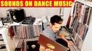 MACK THE PRODUCER DJ VLOG Sounds On Dance Music