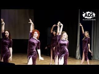 Ananko dance school_отчётный концерт 2019_ 3 latino solo_ esto rico