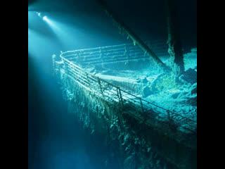 Сколько стоит подводный круиз к Титанику