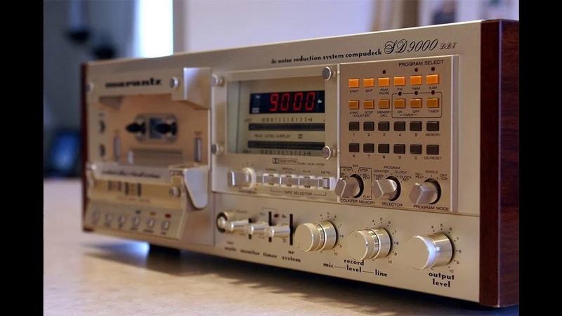 Marantz high end audiophile test demo 13th edition Audiophile heaven Losless High fidelity music