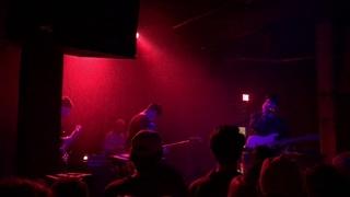 Homeshake: Love Is Only a Feeling 3/27/19 Nashville