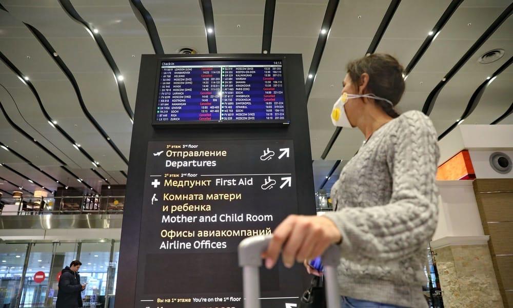 [club34172693 С 1 августа Россия восстановит международное авиасообщение из аэропортов Москвы, Санкт-Петербурга и Ростова-на-Дону]