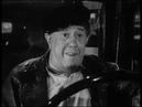 Господин Такси Франция, 1952 комедия, Мишель Симон, Луи де Фюнес, советский дубляж