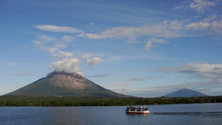 Интересные места нашей планеты Остров Ометепе (Южная Америка), изображение №2