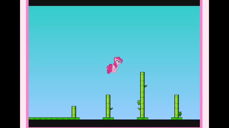 My Little Pony Escape Sparkle Laboratories Epic Portal Time,Pinkies Adventure.Лабаратории Твайли,Приключения Пинки.11DeadFace