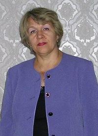 Исламова Галина