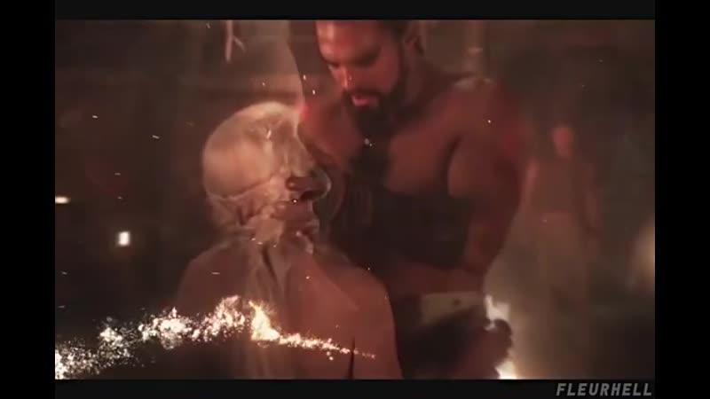 Daenerys x drogo