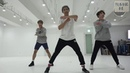 【3J】不虧是防彈的最佳舞蹈組合!