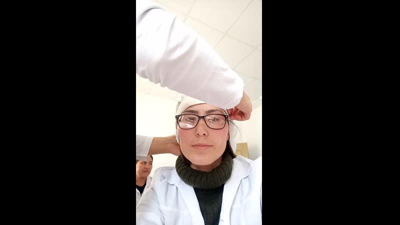 Хирург 1