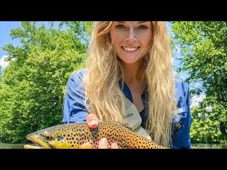 Подборка #3 весёлых и интересных моментов на рыбалке