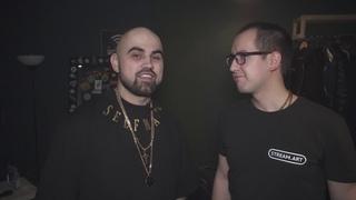 Видео съемка концерта. Как мы снимали концерт Artik & Asti  в A2