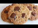 How to Make Delicious Coconut Chocolate Chip Cookies