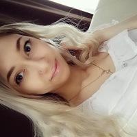 Аня Долгополова