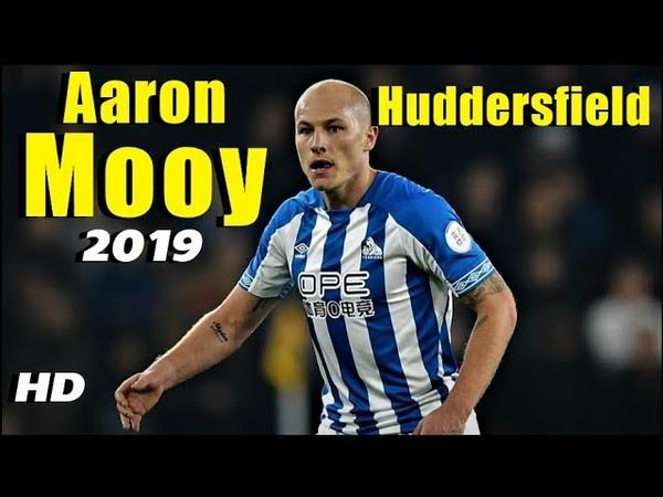 Aaron Mooy Tackles Goals Skills 2019 Huddersfield Town смотреть онлайн без регистрации
