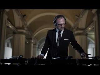Visa Music Special – Vlad Fisun DJBuro 'Vinyl records of Ukrainian producers and labels'