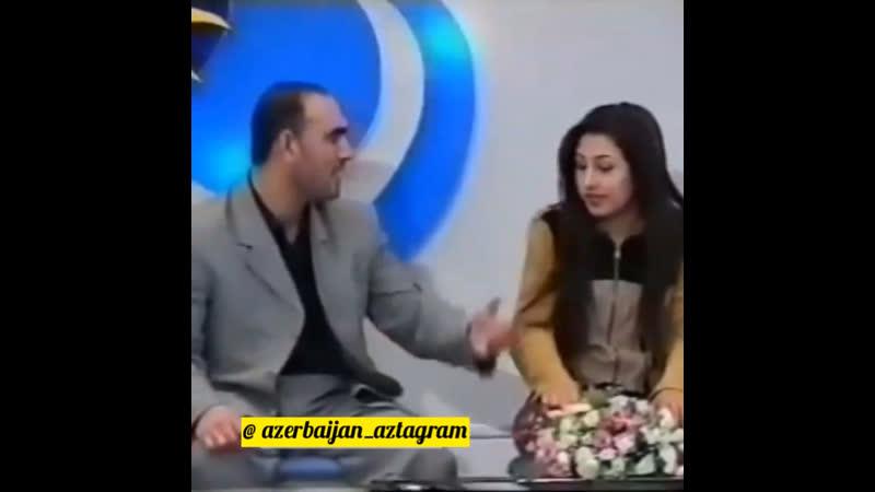 Azerbaijan mahnisi