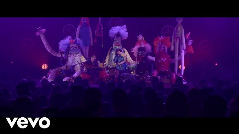 Mon Laferte Flaco En Vivo Desde El Lunario del Auditorio Nacional