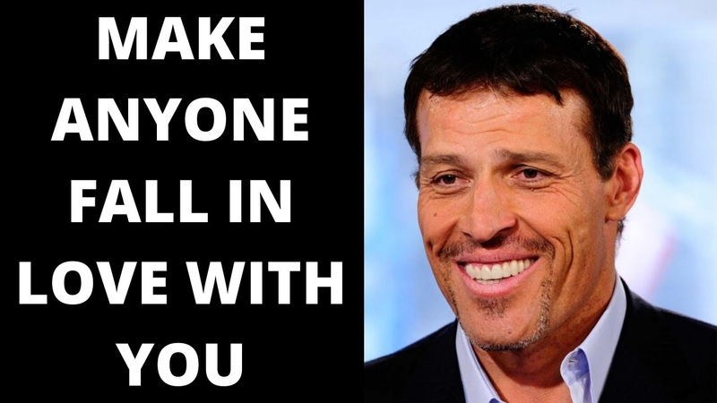 Best Methods to Build Rapport Anthony Robbins
