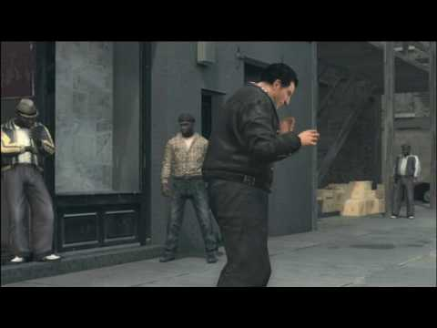 New Mafia II: Boom Boom Trailer