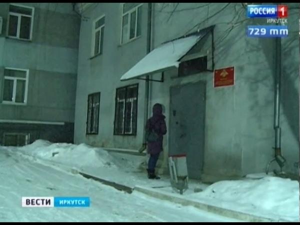 20 летний солдат застрелился на станции Иркутск Сортировочный