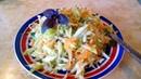 Я только добавила яблоко! Салат из свежей капусты Что приготовить из капусты?