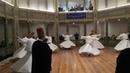 Танец дервишей дом музей Галата Стамбул